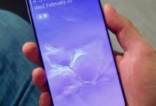 Galaxy Note 10细节猜想 四颗后置摄像头