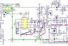 FLY高低压输出-待机功耗测试&分析