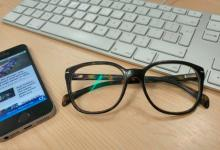 "苹果又有新专利 涉及""Apple Glasses""AR"