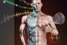 苏州纳米所在柔性仿生传感器领域获进展
