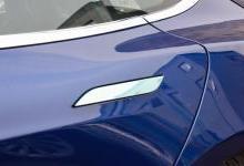 车主丧命 Model S因高速撞向障碍物起火