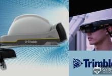 首款HoloLens 2定制版产品安全帽发布