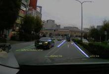 丰田使用摄像头数据为自动驾驶研发高精地图