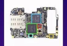 内置UFS2.1:小米9手机闪存速度测试