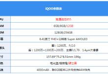 iQOO手机评测:12G运存怪兽旗舰有多强