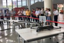 AI引导技术升级   OFweek人工智能展组委会走访象屿集团