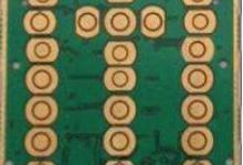 技术分享:一种电镀厚金产品加工工艺研究