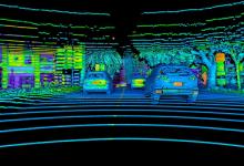 传感器缺乏行业标准 妨碍自动驾驶汽车发展