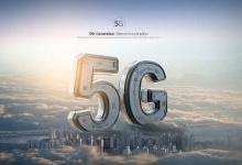 "5G談""風暴""為之尚早,芯片廠商之間的拉鋸戰才是變革的熱身賽"