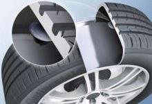 Tyrata胎面磨损传感器可探测轮胎磨损并预警