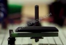 工程师研制出开源微型PCB电机