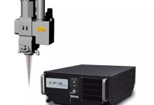 IPG新品首发 焊接全过程监测系统