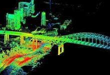 美空军开发芯片级激光雷达传感器