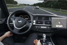 日本政府敲定自动驾驶汽车上路规则