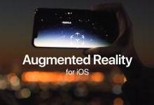 AR眼镜与iPhone彻底分手?