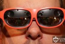 MWC上最值得关注的AR眼镜