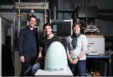 瑞士洛桑联邦理工学院开发出新型自修复复合材料
