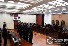 南昌中院首次采用VR庭审直播