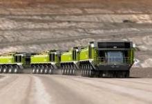 自动驾驶商业化之矿车