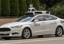 Uber无人驾驶项目每月2千万美元
