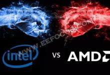 2019年英特尔AMD大战有啥看头