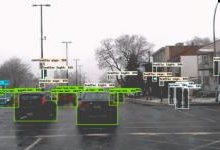 Algolux推自动驾驶系统