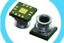 意法半导体推防水型MEMS压力传感器