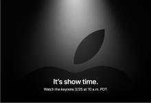 苹果春季发布会5款发售新品你看上哪款?