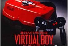任天堂推VR并不是为了VR