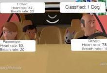 车内监控时刻跟踪您,还有隐私可言?