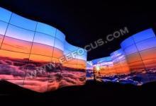 柔性OLED面板商与三星等大厂差距何在?