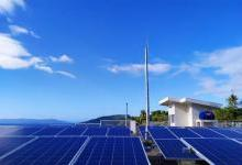 利马萨瓦岛开辟出智能微电网新天地
