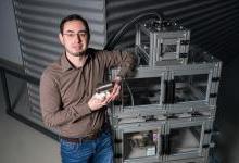 新型传感器系统可探测加氢站氢气质量