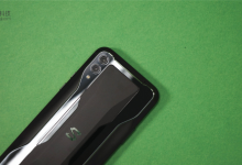 黑鲨游戏手机2体验:最强游戏手机名不虚传