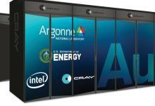 美国百亿兆级超级计算机2021年使用