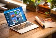 华为MateBook X Pro评测:Mac唯一敌手?