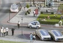 自动驾驶商业化之乘用车