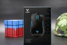 雷柏VT200S游戏鼠标评测