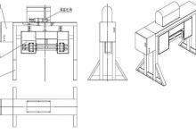 修磨线使用的大直径单向测径仪使用方法详解