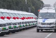 氢燃料电池汽车在我国迎来新发展机遇