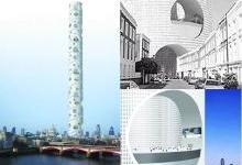 令人惊叹的太阳能建筑颠覆你的想象