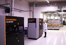 山特维克购买雷尼绍四激光器金属机