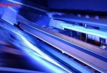 紫外传感器用于废气处理UV光解灯的检测