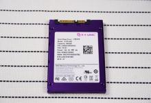 紫光存储S100固态硬盘评测:国产闪存颗粒熬出头