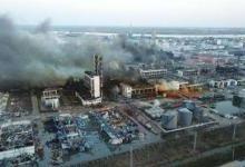 从江苏响水化工厂爆炸看企业应该如何预防