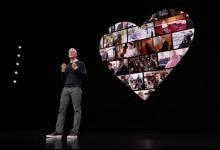 苹果大变局:开始从硬件走向互联网