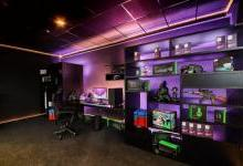 灯厂雷蛇将推新游戏旗舰:RGB灯效加持