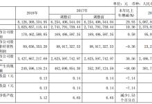 士兰微2018年营收破30亿 分立器件录得较快增长
