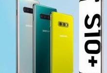 最强三星手机,5G版三星S10价格曝光