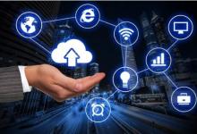 工业互联网最后一公里:云计算+机器人